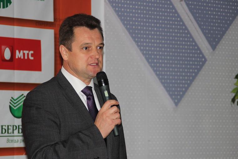Левченко определился с кандидатурой своего первого зама