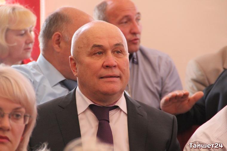 Ловушки, противоречия и парадоксы чунского мэра Валерия Тюменцева