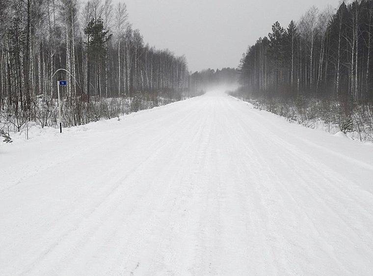 В районе Байроновки закроют ж/д переезд и удлинят дорогу Тайшет-Чуна-Братск