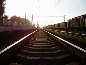 В Иркутской области 15-летний парень погиб под колёсами поезда
