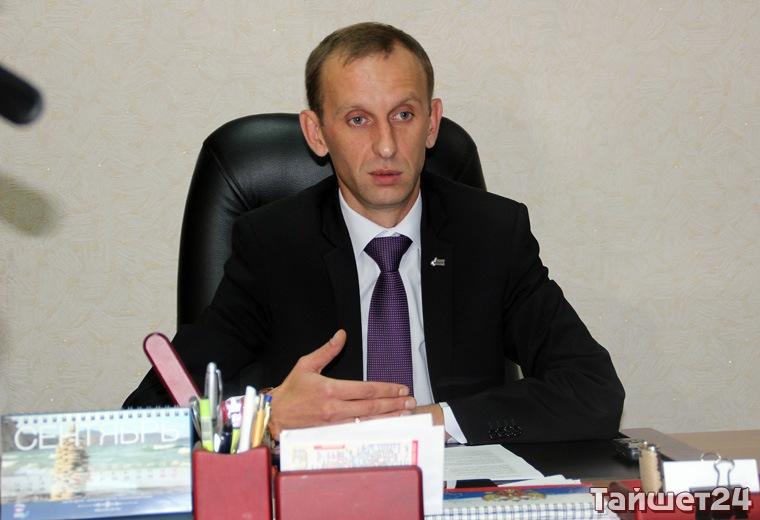 Поздравление Евгения Пискуна с Днём России