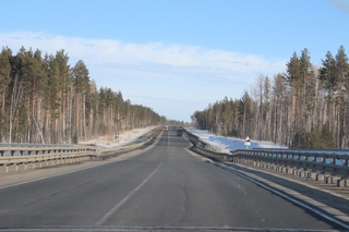 В ДТП на трассе М-53 погиб житель Бирюсинска
