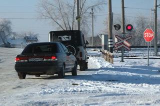 На ВСЖД четыре железнодорожных переезда оборудовали видеокамерами и системами «Автоураган»