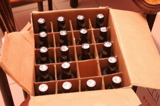 Красноярцы массово отравились купленным в интернете алкоголем. Двое погибли
