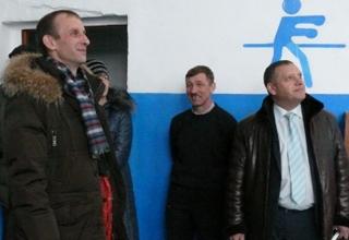 В Венгерке прошёл приём населения районными чиновниками
