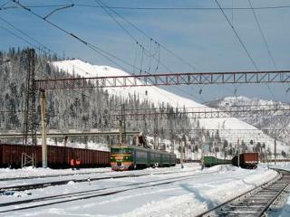 На стройке железной дороги Междуреченск – Тайшет своровали 30 миллионов