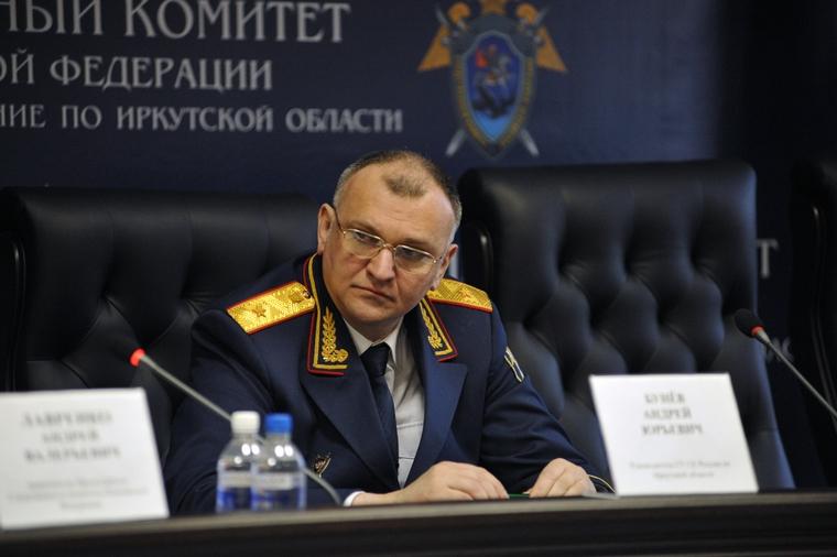 Глава СКР по Иркутской области проведёт приём населения в Бирюсинске и Тайшете