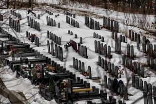 Двое жителей Иркутска, вымогая деньги, заставили мужчину рыть себе могилу на кладбище
