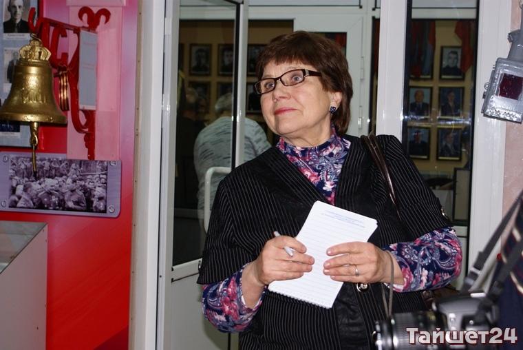 Участники проекта «Серебряные рельсы» побывали в Тайшете