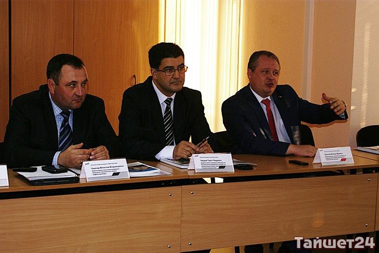 Эстафету «Единого дня адаптации» приняли молодые специалисты Тайшетского региона ВСЖД