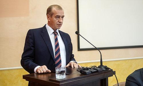 Сергей Левченко устроит жёсткий прессинг фирмам с серыми зарплатами