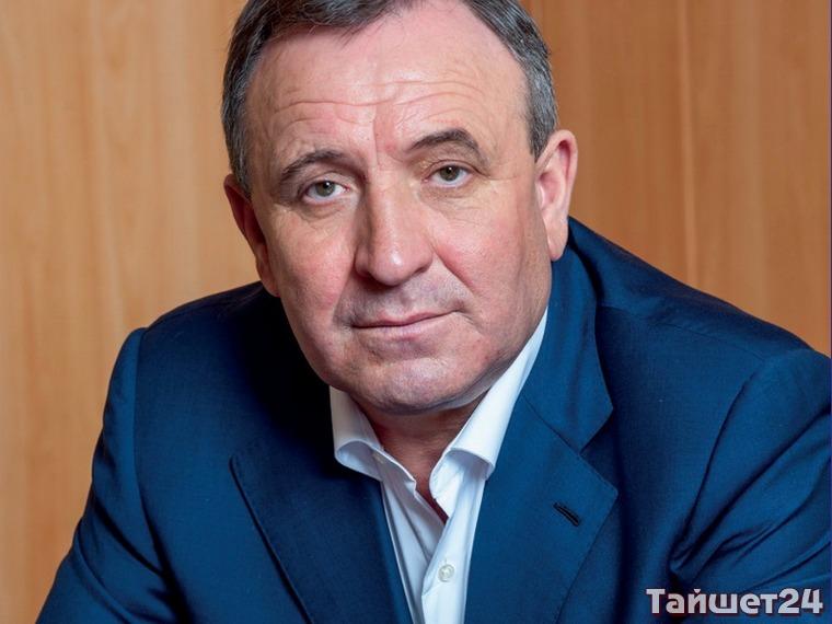 На выборах мэра Иркутского района победил Леонид Фролов