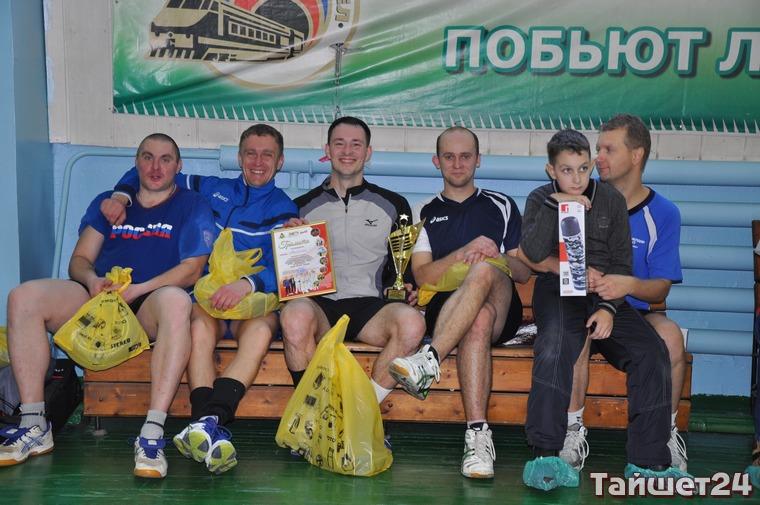 С серебром вернулась сборная Тайшетского региона ВСЖД с первенства дороги по волейболу