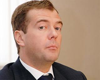 Падение экономики в России приостановлено, считает Дмитрий Медведев