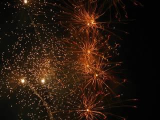 Новогодняя ночь в Тайшете прошла без происшествий