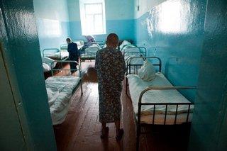 В Сергинском психоневрологическом интернате — новый директор