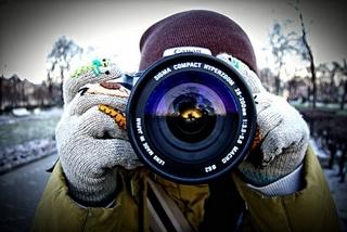 Главное управление МВД России по Иркутской области проводит открытый фотоконкурс
