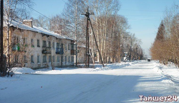 В эти выходные в Тайшете потеплеет, а в следующие будет около ноля градусов