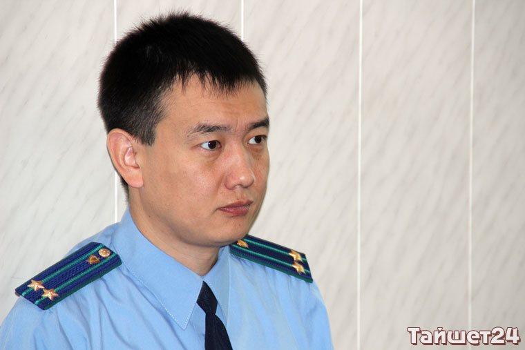 Тайшетский прокурор встретится с жителями отдалённых населённых пунктов района