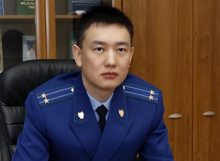 Тайшетский прокурор в 2015 году заработал 1 918 тысяч рублей, а областной — в два раза больше