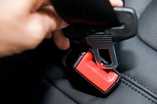 Тайшетские гаишники проверят автомобилистов на «пристёгнутость»