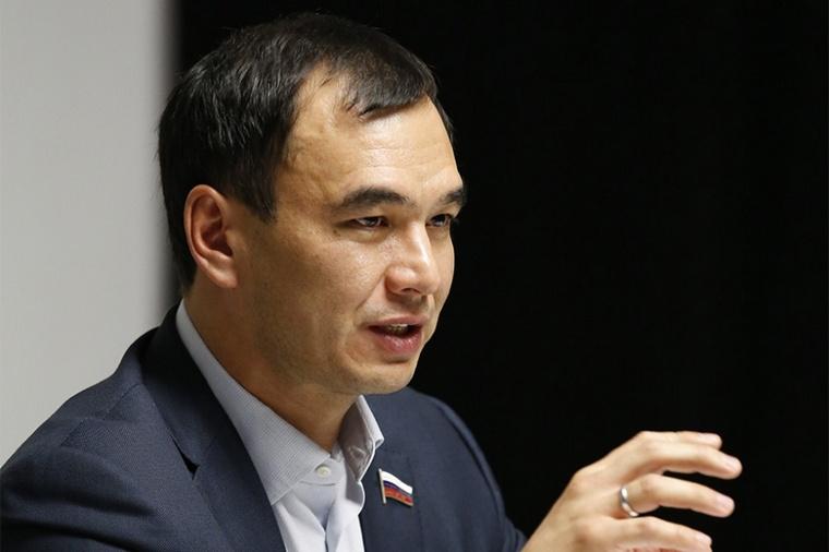 Сергей Тен: должен быть комплексный подход к продвижению территорий опережающего развития и  персональная ответственность чиновников за привлечение инвесторов