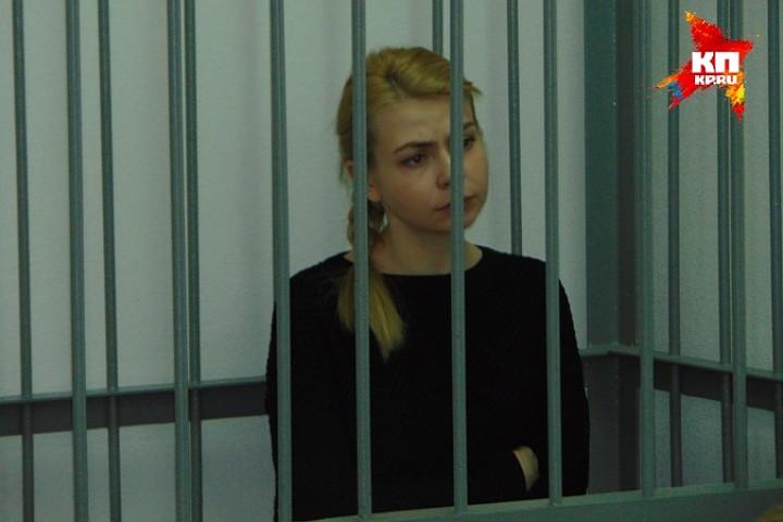 Дочь иркутского депутата, убившая на дороге двух человек, приговорена к трём с половиной годам колонии-поселения