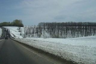В Тайшетском районе капитально отремонтируют всего 6 километров федеральных дорог