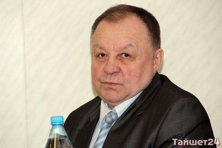 Заработок председателя КСП Валерия Чабанова за год вырос до 1 569 504 рублей