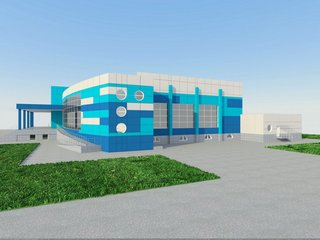 К 2020 году в Тайшете построят ФОК, обещанный Заикой в 2012 году