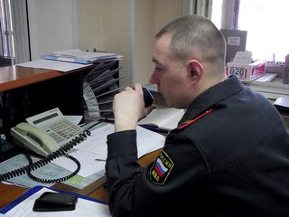 Житель Тайшета получил 3,5 года тюрьмы за нападение на полицейского