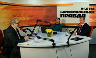 Разогнать тайшетскую администрацию предложила губернатору директор ООО «Наше жильё» Ирина Мирошниченко