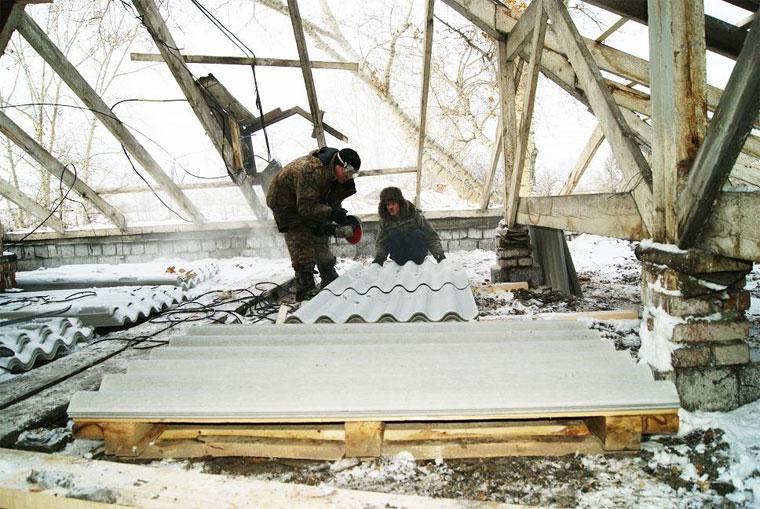 В Иркутской области принят законопроект о компенсации расходов на уплату взноса на капитальный ремонт для лиц старше 70 лет