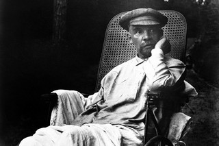 День, когда умер Ленин…