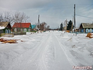 Последний новогодний выходной в Тайшетском районе прошёл почти без происшествий