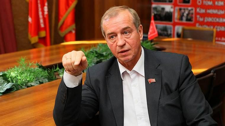 Сергей Левченко — пятый с конца