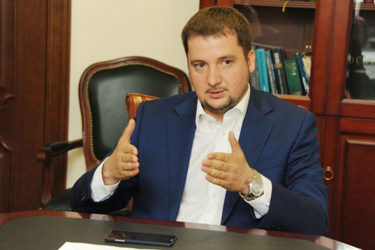 Замминистра экономического развития России посетил Тайшетскую анодную фабрику