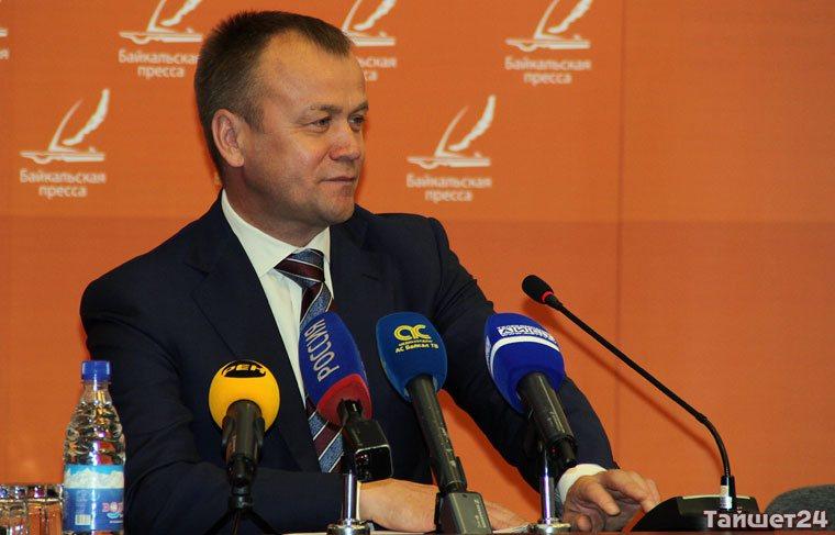 Бывший губернатор Сергей Ерощенко не будет участвовать в выборах депутатов Госдумы