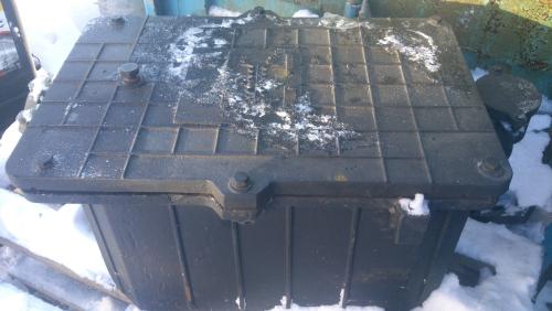 Трое подростков из Тайшетского района украли на железной дороге трансформатор