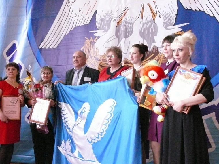 Учителем года стала Анна Гаева из Бирюсинска
