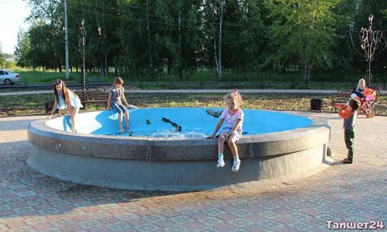 В Тайшете на реализацию проектов народных инициатив направлено 7,7 млн рублей