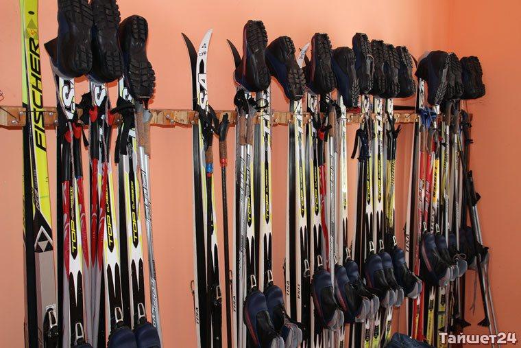 Лыжники из Тайшетского района посоревнуются в День всех влюблённых