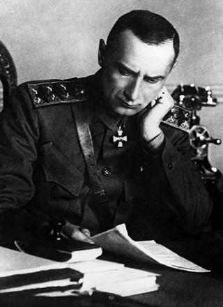 96 лет назад в Иркутске расстреляли адмирала Колчака