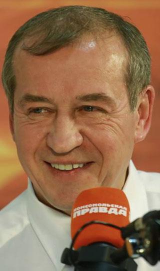 Двойная игра: Левченко создаёт протест против самого себя