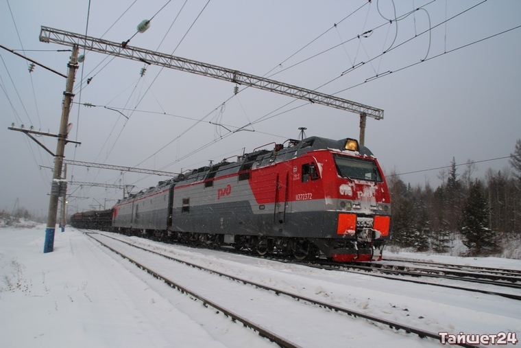 Железнодорожники обеспокоены участившимися случаями травмирования граждан на ВСЖД