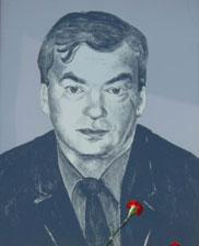 16 лет назад погиб мэр Тайшетского района Валерий Щапов