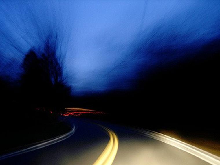 В Квитке прошлой ночью машина насмерть сбила 40-летнего пешехода