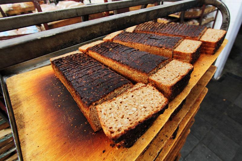 Новый ГОСТ может «закрыть глаза» на производство хлеба худшего качества в Приангарье