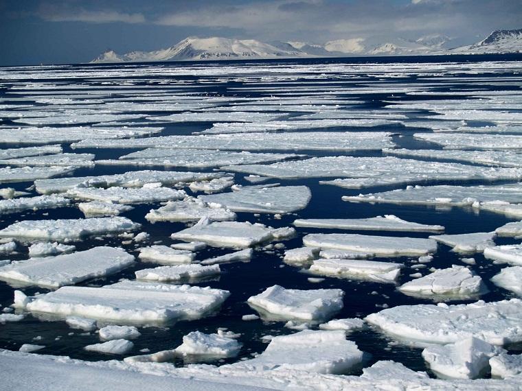 Вскрытие рек в Иркутской области начнётся раньше обычного