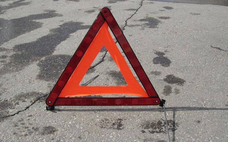 Пьяный мотоциклист в Тайшетском районе врезался в «Хонду» и сломал ногу